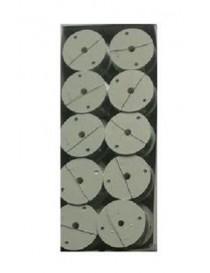 Rollo atadora manual 0.40 mm Caja 20 unds. IVA incluido