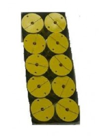 Rollo atadora manual 0.45 mm Caja 20 unds. IVA incluido