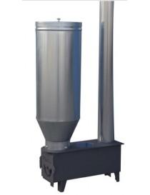 Estufa de gas catalítica ATHENA20. I.V.A incluido