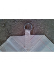 Anilla para manto de arrastre COTEXA I.V.A incluido