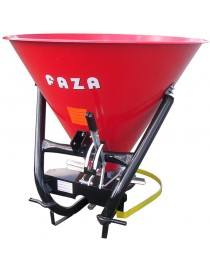 Abonadora FAZA F500 PVC IVA incluido