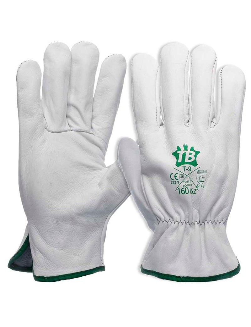 Par de guantes mod TOMAS BODERO 160 IBZ