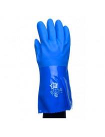 Par de guantes modelo 666 VINIL USO CARBURANTES I.V.A incluido