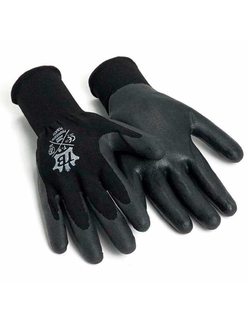 Par de guantes modelo TB 700NG2FP I.V.A incluido