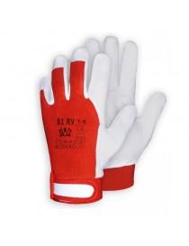 Par de guantes TOMAS BODERO 81 RV
