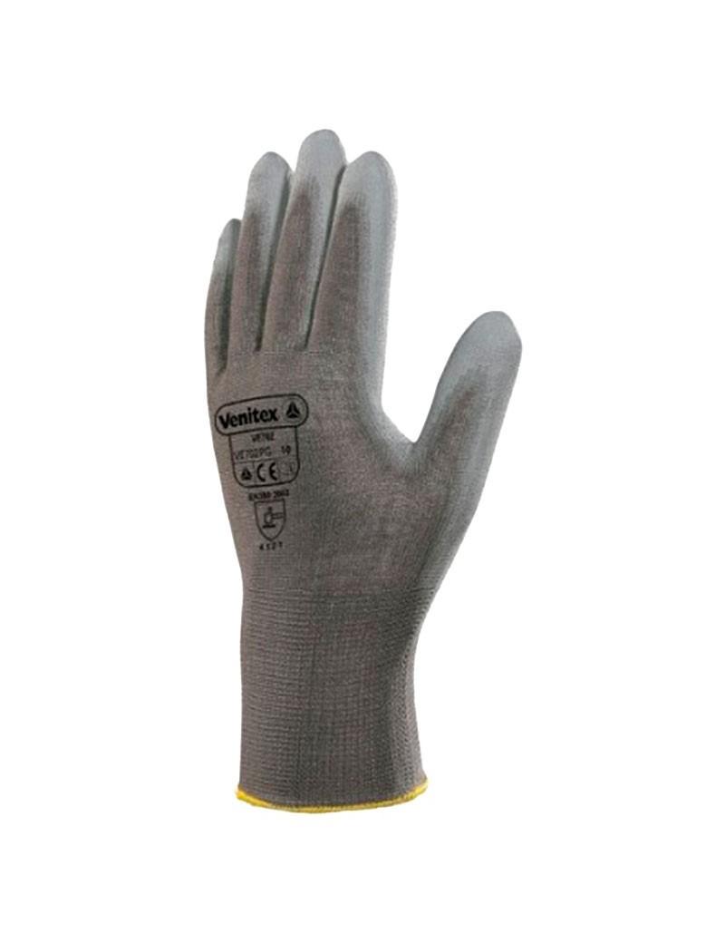 Par de guantes VENITEX VE 702PG grises