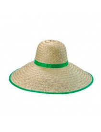Sombrero de paja Mujer I.V.A Incluido