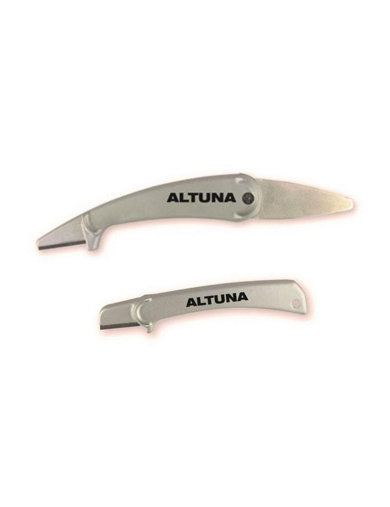 Multiafilador Altuna de aluminio 8180 IVA incluido