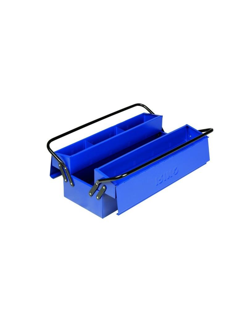 Caja de herramientas Tayg Mod Nº34 I.V.A incluido