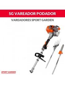 VAREADOR/PODADOR SG ENOIL CON MOTOR DE GASOLINA. PRECIO I.V.A Y PORTES INCLUIDO.