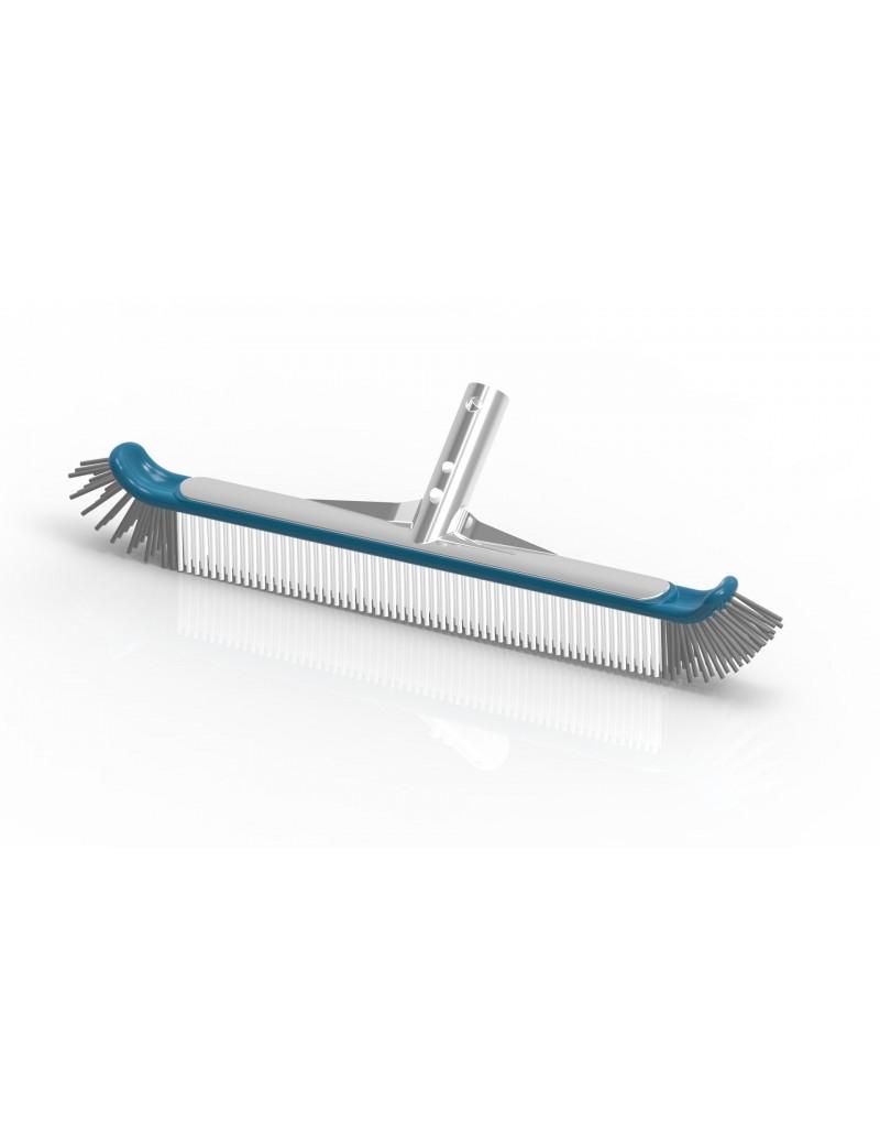Cepillo recto conexion clip I.V.A Incluido
