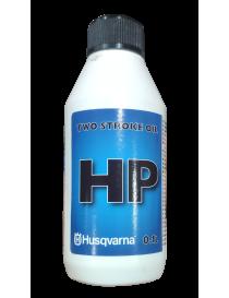 Aceite HUSQVARNA 2 Tiempos - 0.1Litros. SIGAUS + I.V.A incluido