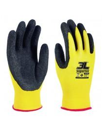 Guantes Latex nylon sin costuras modelo SUPERTEX SL-010 - I.V.A. Incluido